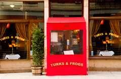 Turks & Frogs