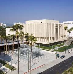 LACMA - Los Angeles County Museum of Art