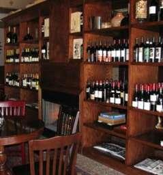 Sonoma Retail Wine Bar & Boutique