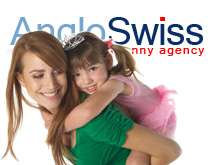 The Anglo-Swiss Nanny Agency