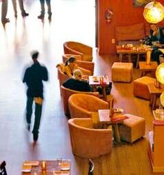 Medjool Mediterranean Restaurant and Bar/Nightclub