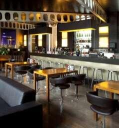 Hotel Arena **** (hotel, bar, restaurant, café, night club)