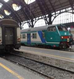 Trenitalia - train schedules, fares and online booking