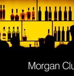 The Morgan Bar and Hotel