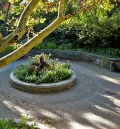 Carl Schurz Park/ Gracie Mansion