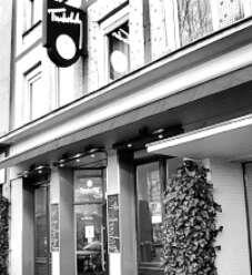 Cafe Tucholsky