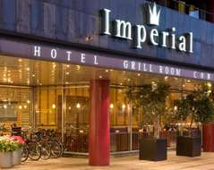 Imperial Hotel Bar&Lounge