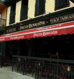 Patty Boland's Pub