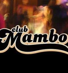 CLUB MAMBO KØBENHAVN