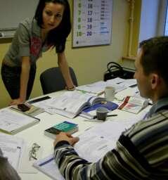 Russian Language Centre Liden & Denz