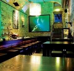Nightcafé Bar Hemingway