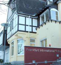 Franfurt International School