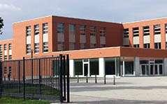 International School Hamburg
