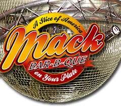Mack Bar-B-Que restaurant