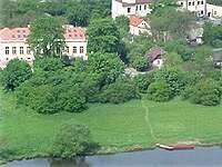 Riverside School Prague