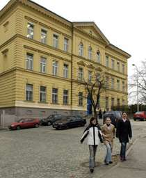 The English College in Prague