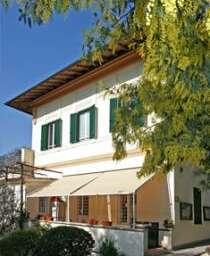 New School Rome