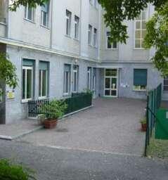 Andersen School, Milan