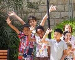 Jerusalem American International School