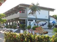 The American School of Puerto Vallarta