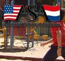 American School of Asuncion