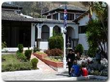 The British School Quito