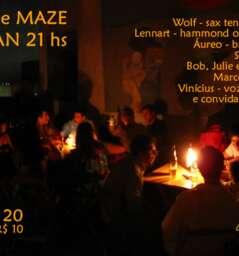 The Maze Inn
