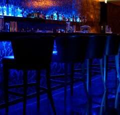 Crystal Lounge @ W Doha