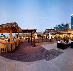 Barasti Bar