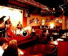Marians Jazzroom