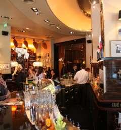 Cafe Deryne