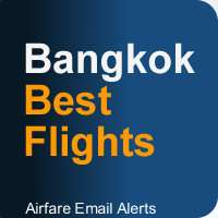 Bangkok Best Flights