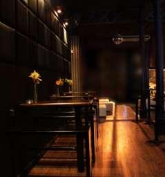 Incognito Bar