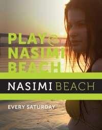 Nasimi Beach @ Atlantis - Palm