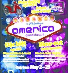 America Discotheque