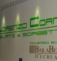 Gelateria Lorenzo Corno