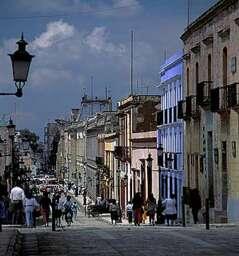 Real Oaxaca