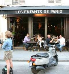Les Enfants de Paris