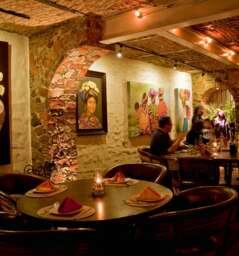 TlaquePasta Restaurant & Bar