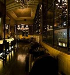 Silk Road Bar