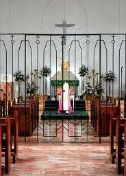Adoration Convent of Divine Mercy (aka Pink Sisters)