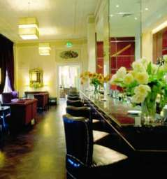 Kandinsky Bar - Hotel Astoria