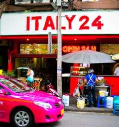 Italy 24