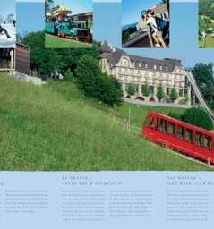 Gurten Park - im Grünen