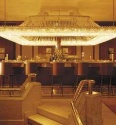 Intermezzo Bar - InterContinental Vienna