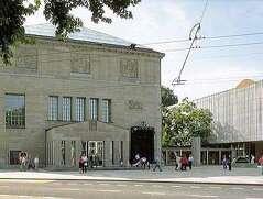 Musée des beaux-arts  / Kunsthaus