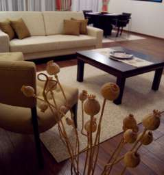 Apartment Ankara