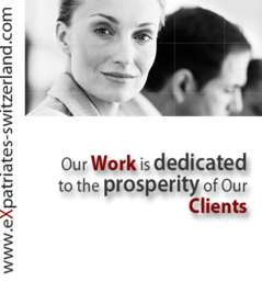 www.expatriates-switzerland.com Financial Services for Expats and after Expats
