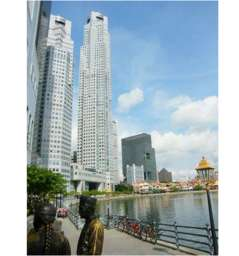 Singapore Vacation and Attractions