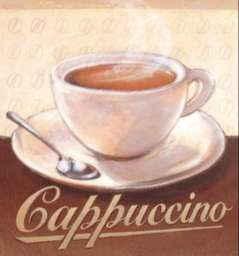 Cuppa Cappuccino Cafe